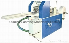 Mini Type Face Tissue Machine