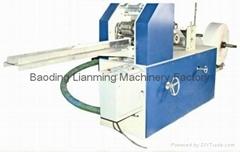 Mini Type Face Tissue Machine