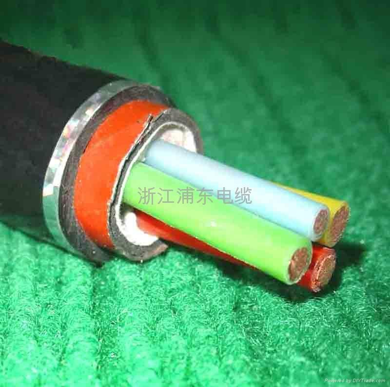 電力電纜 2