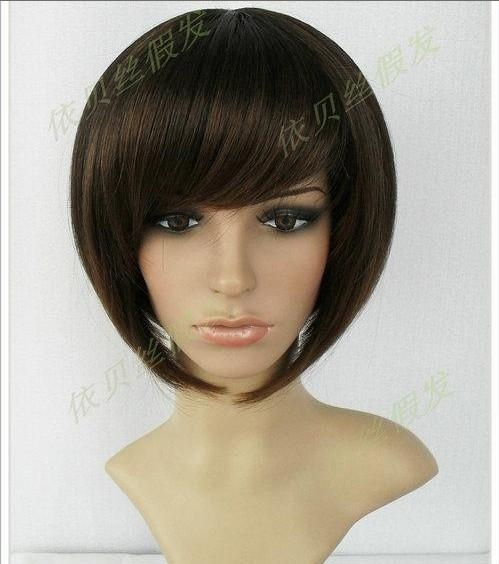 Wig Manufacturer And Suppliers 86