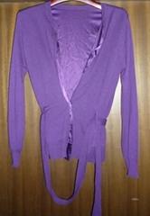 针织羊绒羊毛衫