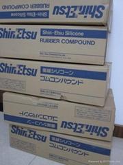 上海現貨供應日本信越硅橡膠KE971