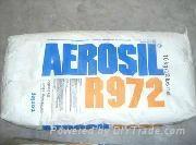 二氧化硅R972白碳黑R974