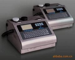 供应深圳电池电芯标识喷码机