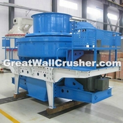 PCL Series Vertical Impact Crusher