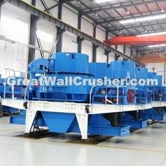 VSI Series Vertical Shaft Impact Crusher - Great Wall