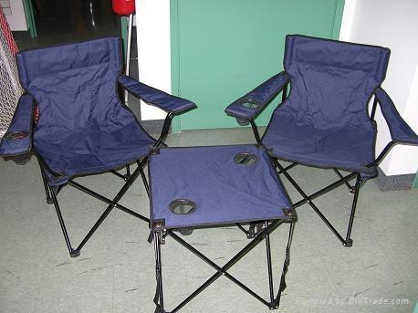 beach chair set 1
