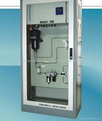 热导式氢气纯度仪