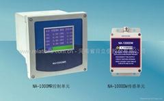 氢气泄漏监测系统