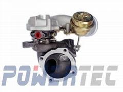 AUDI/GOLF K03 Turbocharger