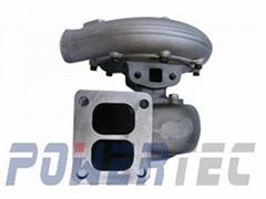 Caterpillar  3LM-373 Turbocharger