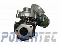 BMW GT1749V turbocharger