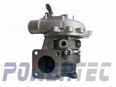 FORD/MAZDA  RHF5 Turbocharger