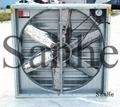 DJF(a)type swung drop hammer exhaust fan (Standard exhaust fan ) 1
