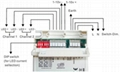 350~1000mA Multi-current LED Driver(2×25W) with 1-10V & Switch Dimming Function 2