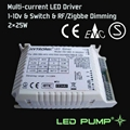 250~700mA Multi-current LED
