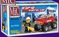 MIC 54PCS PROWL CAR LOGO BLOCK 5 YEAR