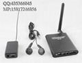 微型无线语音传输机 1