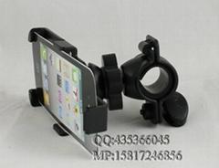 iphone自行车手机座