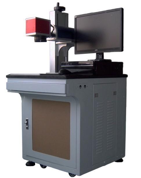 全德國進口光纖激光打標機 1