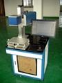 二氧化碳激光打標機 1