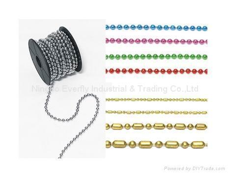 Bead chain 1