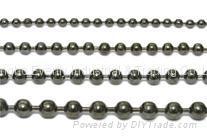 Bead chain 4