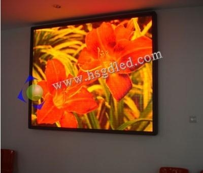 Ph 7.62 Indoor Dual Color LED Display 1
