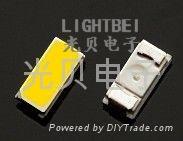 供應3014白燈 1