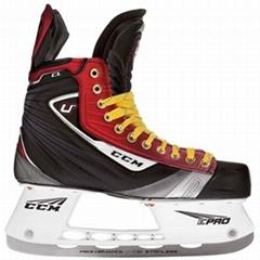CCM U+ Crazy Light 'Ovi Special Edition' Sr. Ice Hockey Skates