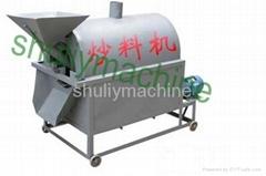 roller roaster machine