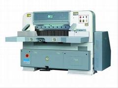 QZYK920D-8 program control paper cutting machine