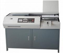 HL50F automatic glue-binding machines