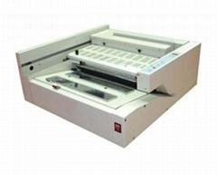 HL350 fully automatic glue-binding machine
