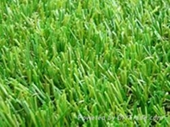 Artificial grass for garden use