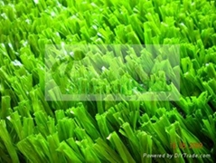 50mm pile height soccer turf for 5 or 7 player field application