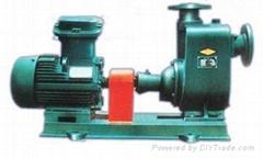 自吸式離心泵