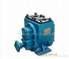 YHCB型系列圆弧齿轮泵