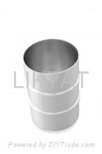 Metal Pencil Cup
