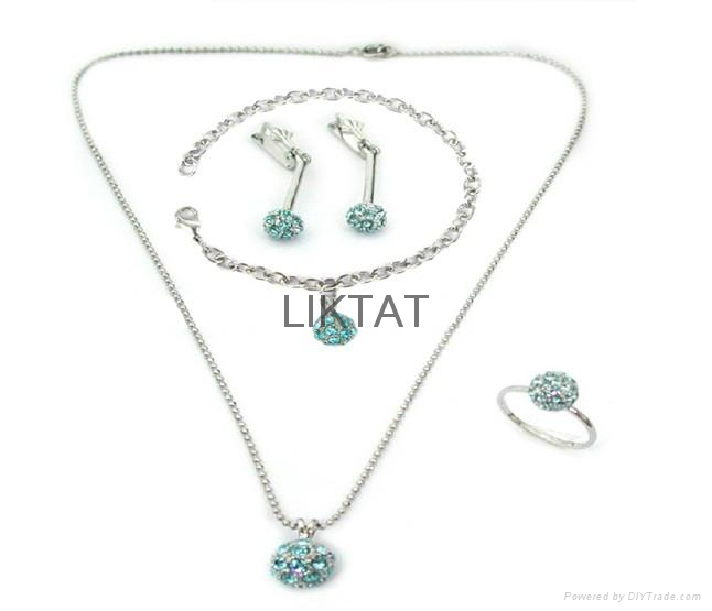 Necklace Sets