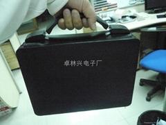 IPAD多功能音箱包
