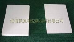 氧化鋁耐磨陶瓷襯板