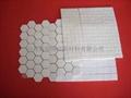 氧化铝耐磨陶瓷衬片 2