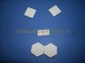 氧化铝耐磨陶瓷衬片 5