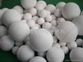 高鋁研磨球 2