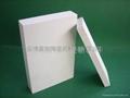 氧化鋁耐磨陶瓷襯板 3