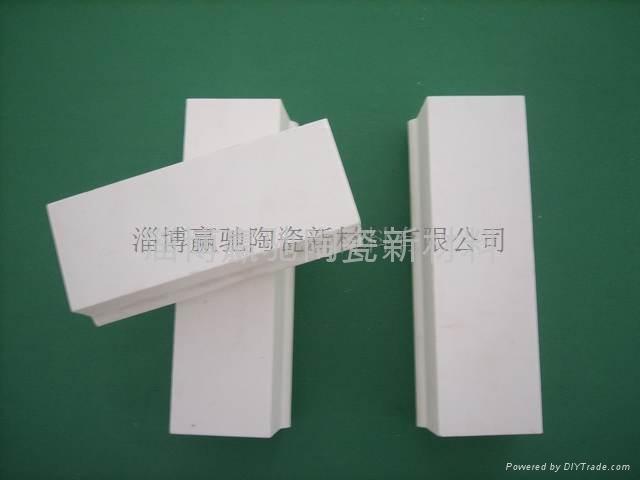 耐磨陶瓷襯磚 3