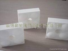 耐磨陶瓷板