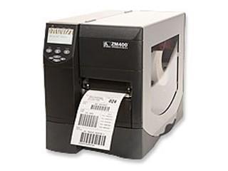 美國斑馬ZM400工商型打印設備 1