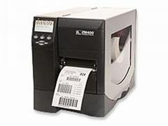 美國斑馬ZM400工商型打印設備